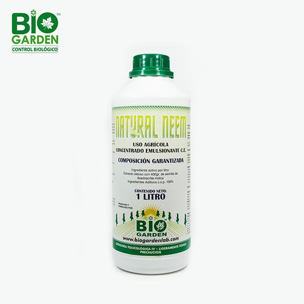 Natural neem